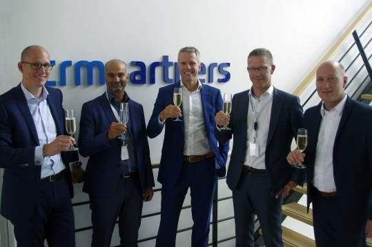 KPN en CRM Partners