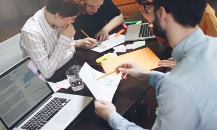 Gebruik van CRM systeem binnen B2B bedrijven is hoog