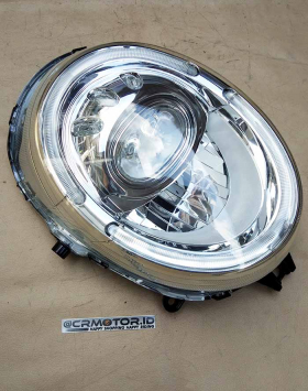 Reflektor Honda All New Scoopy Fi Esp K93 LED