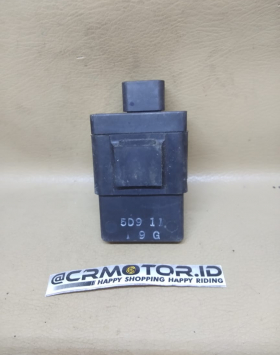 CDI ECU ECM Control unit Yamaha Vega ZR New Jupiter Robot