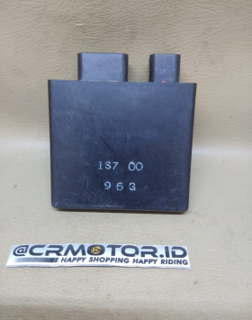 CDI ECU ECM Contol Unit Yamaha Jupiter MX 135 Lama old 2006