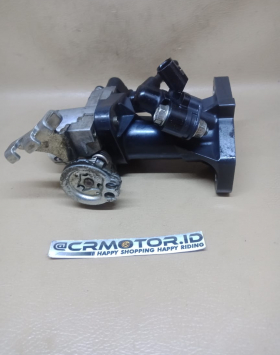 Throttlebody Throttle Body Karburator Injeksi Honda Verza