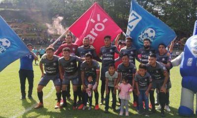 El Deportivo Carchá derrotó 1-0 al Deportivo Catocha en el Estadio Juan Ramón Ponce Guay. (Foto: Cortesía)
