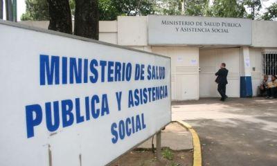 El Ministerio de Salud adelantó que realiza una investigación por fuga de información de dicha entidad. (Foto: AGN)