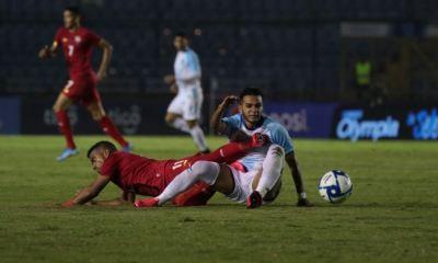 La Selección Nacional perdió 2-0 en un partido amistoso contra la selección de Panamá. (Foto: Fedefut)