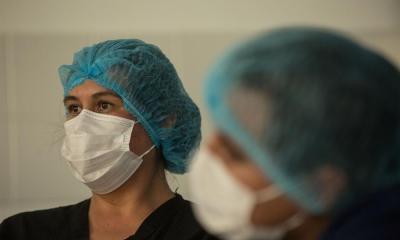 Guatemala superó los 4 mil contagios de COVID-19 y sumó cuatro muertes más debido a la pandemia. (Foto: EFE)