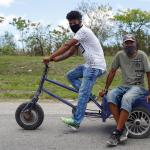 Cuba sumó su segundo día consecutivo sin fallecidos por COVID-19. Las cifra de contagios también se muestra cada vez más a la baja. (Foto: EFE)
