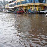 La Municipalidad de Quetzaltenango comenzó los trabajos previo a la llegada del invierno para evitar inundaciones. (Foto: Archivo Carlos Ventura)