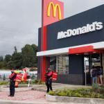 McDonald's Quetzaltenango