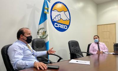 Diputado Cristian Álvarez