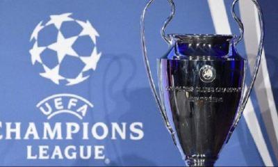 El sorteo de la Liga de Campeones de Europa se realizará en Nyon, Suiza, sede de la UEFA, el viernes 10 de julio a las 4 de la mañana, horario de Guatemala. (Twitter)