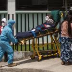 Guatemala sumó este sábado su mayor cantidad de contagios por COVID-19. El informe del MSPAS indica que el país suma 22 mil 501 casos de los que 920 han fallecido. (Foto: EFE)