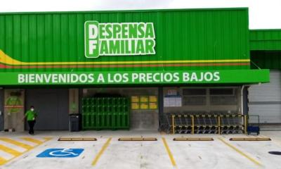 Despensa Familiar Zaragoza