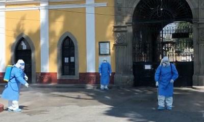 Los casos de discriminación hacia las personas con COVID-19 han crecido en Quetzaltenango. (Foto: Carlos Ventura)