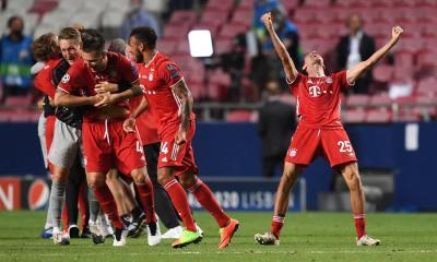 Bayern Campeón
