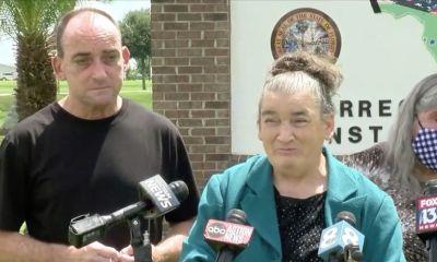 Robert Duboise fue condenado a cadena perpetua en 1983 por el asesinato de Barbara Grams, de 19 años. (TWITTER)