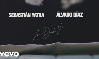 Sebastián Yatra A dónde van
