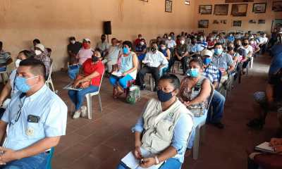 Mazatenango: En la reunión de Comude se aprobó el aumento al pasaje urbano.jpeg