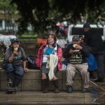Guatemala alcanzó este domingo los 81 mil 909 casos positivos de COVID-19, de los que 2 mil 957 han fallecido. (Foto: EFE)