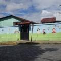El Centro de Atención Integral -CAI- de Cobán, promueve actividades para conmemorar el día del niño. (Foto: CAI Cobán)