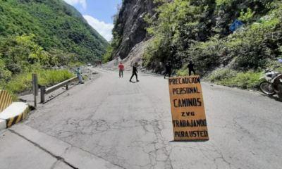 La CONRED dio a conocer de los eventos y emergencias que cubrieron durante el fin de semana debido a las constantes lluvias a nivel nacional. (Foto: AGN)