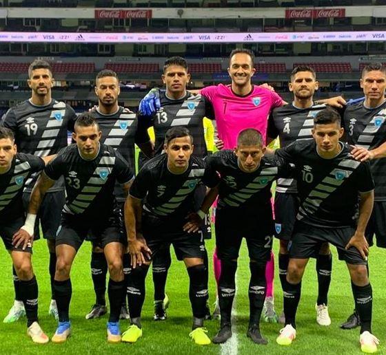 La Selección Nacional perdió en su visita a México 3-0, en un partido amistoso que se disputó en el Estadio Azteca. (Foto: Fedefut)