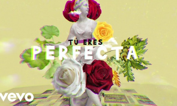 Luis Fonsi Perfecta