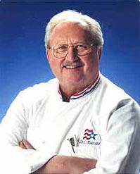 Chef Les Kincaid