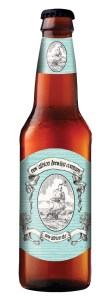 Bottle of New Albion Ale