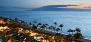 Westin Ka'anapali's Fall Pig Roast Benefiting 4-H