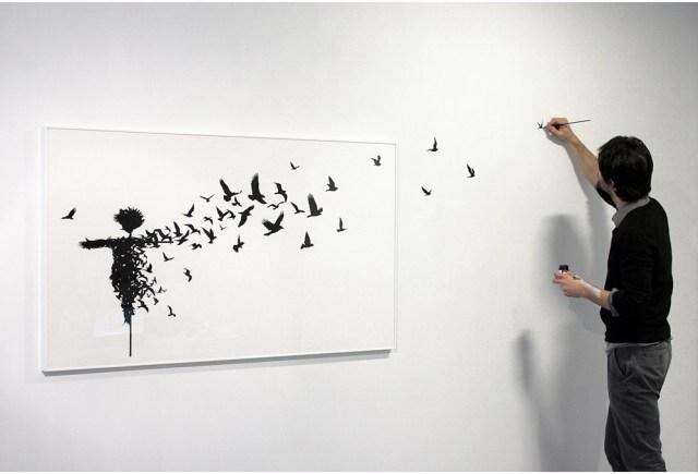 Obra indoor