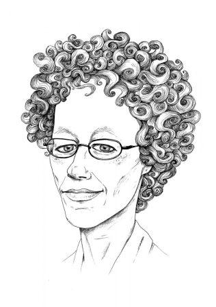 Periodista, escritora e investigadora experta en el fenómeno O.V.N.I.