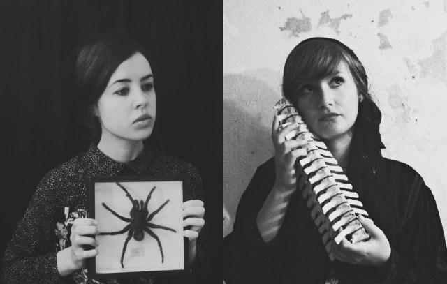 INMUNE (Sonia Marpez y Almudena Vega)