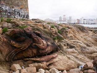 CARAROCHA Coruña