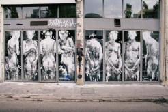 Shame. Atenas, Grecia