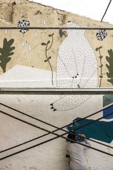 Laura mural3