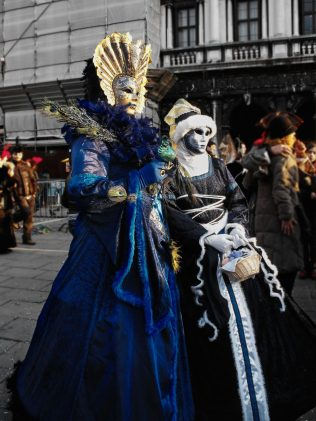 Arte en las ciudades - Venecia#11
