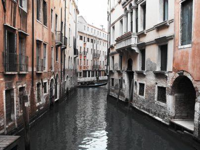 Arte en las ciudades - Venecia#7