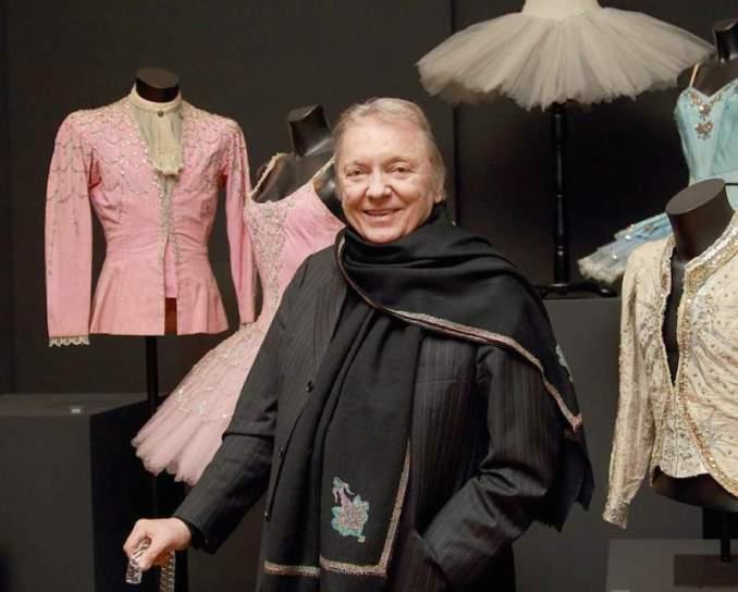 Jelko Yuresha Croatian ballet prodigy at the Royal Ballet in ...