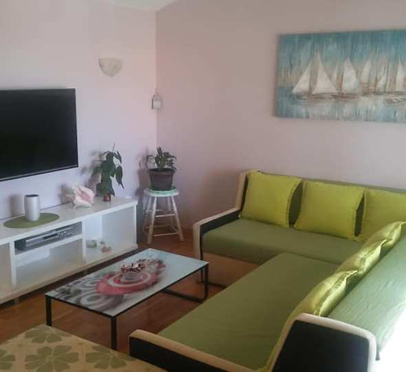 Apartmani Adriatic Sea Ivana