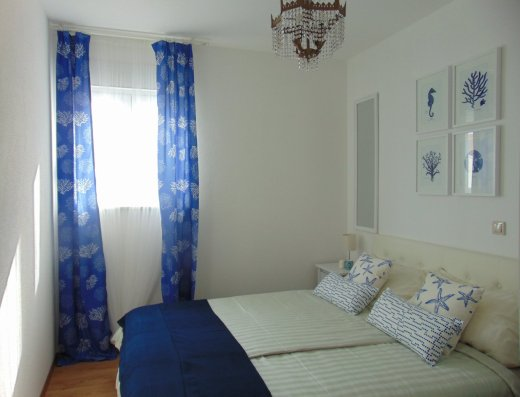 Apartment Karolina 50m do plaży Croatia 9