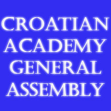 ACADEMY'S ANNUAL GENERAL ASSEMBLY