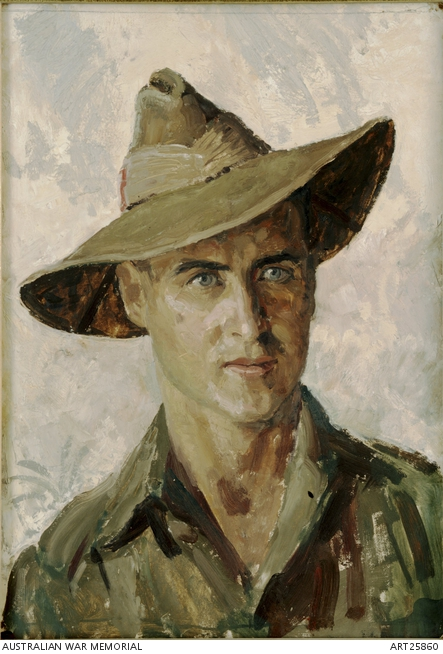 Portrait Tom Starcevich