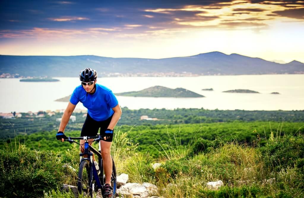 Cyclist, Cycling in Croatia