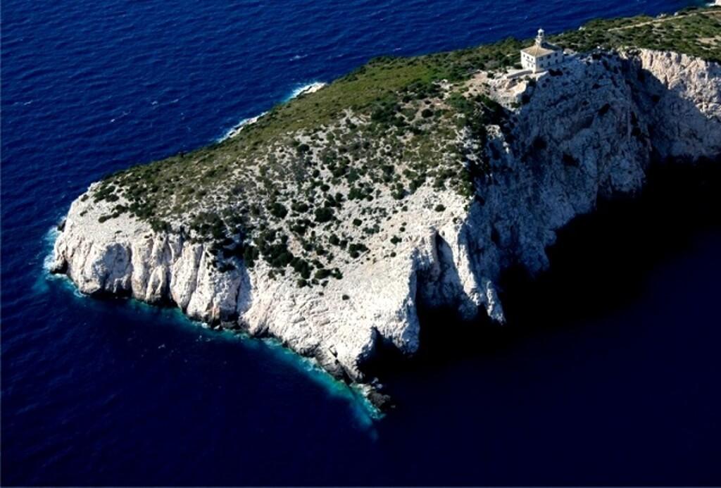 Nature Park Lastovo Islands