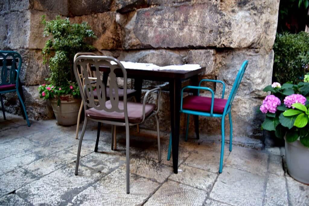 Restaurant in Split
