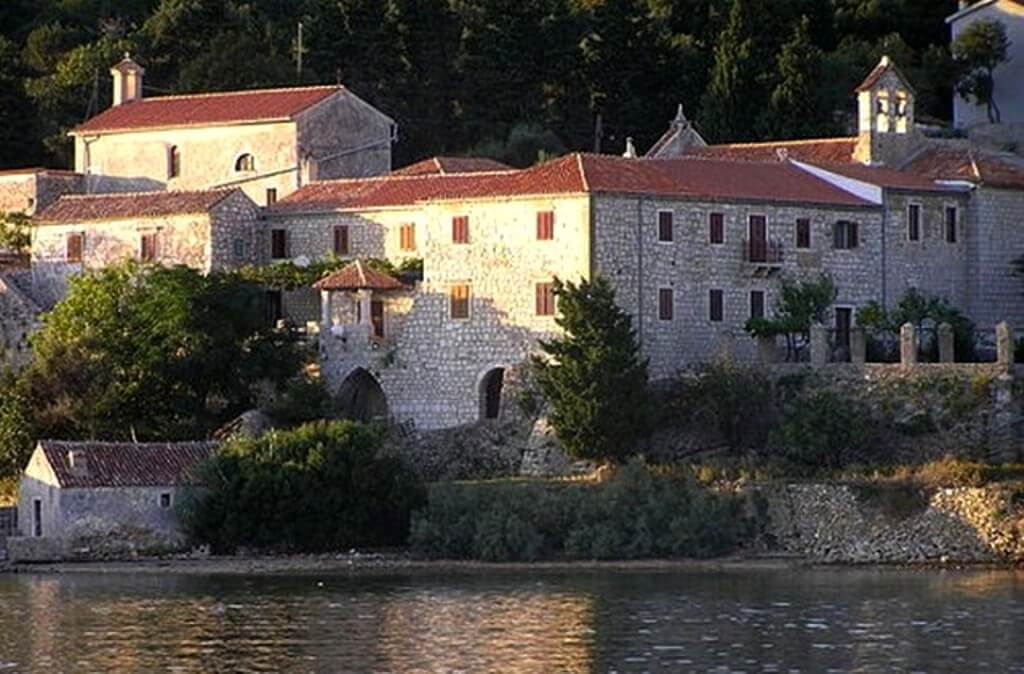 Franciscan Monastery Rab