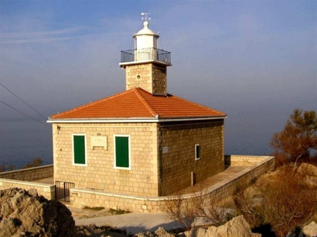 Lighthouse Makarska