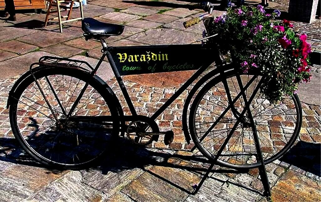 Varazdin Bicycle