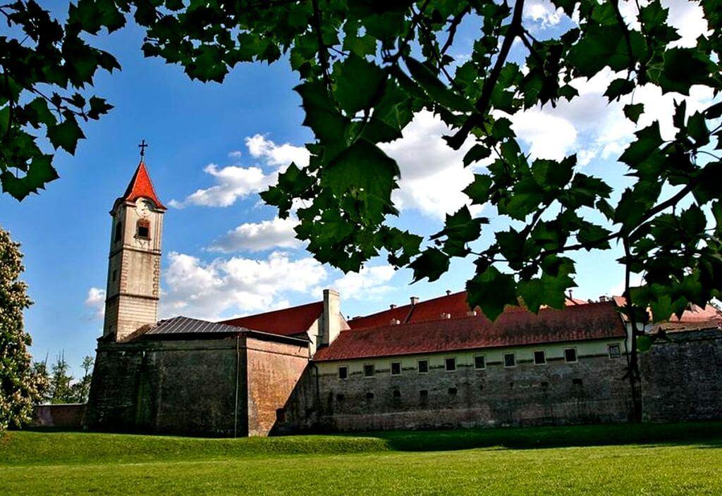 Old Town Zrinski, Cakovec